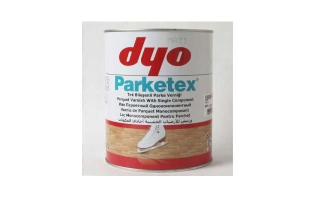 Еднокомпонентен лак Dyo