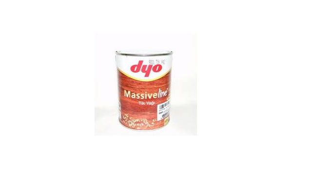 Тиково масло Dyo