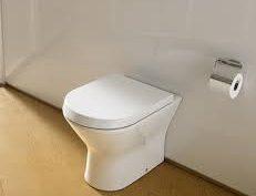 Nexo стояща тоалетна чиния