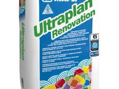 Саморазливна замазка ULTRAPLAN RENOVATION