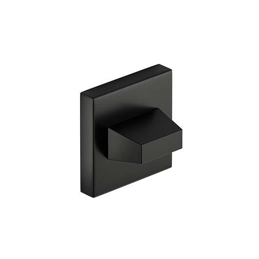 Cube Black Matt wc