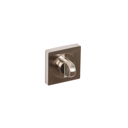 Qubik Nickel Lacquered wc