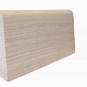 Перваз Oak Robust White